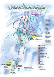 Ski Resorts In Colorado Map by Glencoe Mountain Resort Ski Resort Guide Location Map U0026 Glencoe