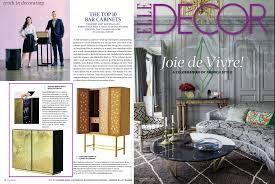 Elle Decor Bedroom by Brett Design Inc Interior Design Home Decor Elle Decor