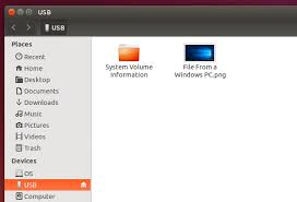 format exfat partition ubuntu how to mount and use an exfat drive on linux
