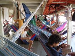 How To Make A Brazilian Hammock Your Guide To A Do It Yourself Amazon Boat Trip