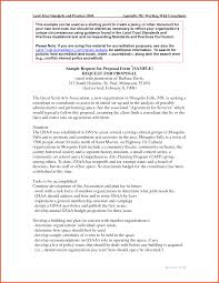 request for proposal sample sample request for proposals template