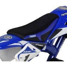 blue dirt bike boots 12