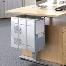 büro steh schreibtisch valencia elektrisch höhenverstellb