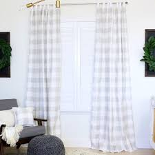 Cheap Nursery Curtains Nursery Curtains Caden