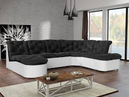 canapé canape cuir noir de luxe canapã fantastique canape cuir noir idée de mobilier de maison page 38 canidrinkthewater org