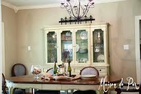 dining room molding installing crown molding maison de pax