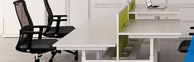Desk Height Calculator by Height Adjustable And Sit Standing Desks Office Furniture Direct2u