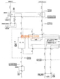 alternator wiring schematic air horn coolzona eu lovely pajero
