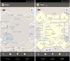 google indoor maps app floor plans gsm nation bloggsm nation blog