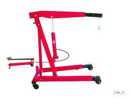 2 ton lifting crane