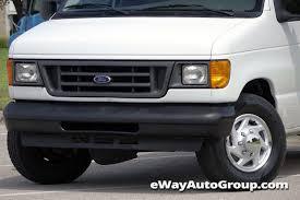 2006 ford econoline cargo van carrollton tx eway auto group
