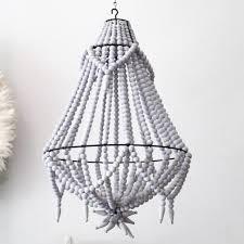 Chandelier Beaded Earrings White Bead White Bead Chandelier 3762 Best 25 Wood Ideas On Pinterest Beaded