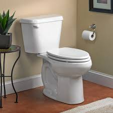 Rough In For Pedestal Sink Colony Right Height Elongated Toilet 1 6 Gpf American Standard