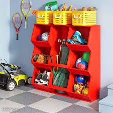 building shelves in garage 51 brilliant ways to organize your garage family handyman