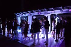 universal light and sound universal light and sound provided dance floor lighting and