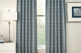 Navy Blue And White Striped Curtains by Curtains White And Navy Blue Curtains Halo 108 Drapes U201a Space