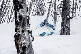 top ski resorts for thanksgiving banff