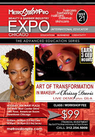 Make Up Classes In Chicago Il Art Of Transformation In Makeup With Chrissy Davis Mua By