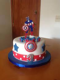 captain america cakes captain america cake jarvis captain america cake