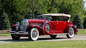 1932 duesenberg model j s124 monterey 2015