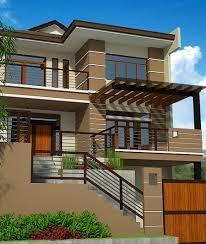 home design 3 story interesting 3 story house design storey with roofdeck commercial