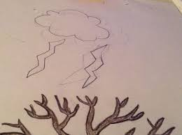 how to draw clouds 11 steps with pictures wikihow
