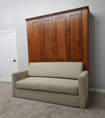 sofa murphy bed wilding wallbeds
