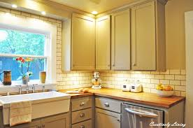 kitchen beadboard kitchen ceiling bread loaf pans pot racks