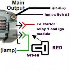 denso alternator wiring diagram denso wiring diagrams collection