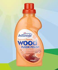 astonish cleaning tangerine cinnamon wood floor