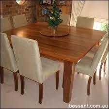 Square Dining Table And Chairs Square Dining Table For 6 8 Seater Foter 3 Narcisperich Com