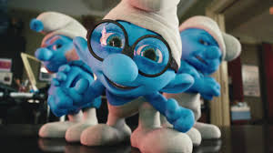 the smurfs smurfs vs los pitufos u2013 have we gone too far with the spanish