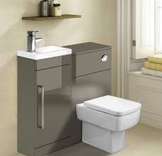 home decor toilet and sink vanity unit industrial bathroom