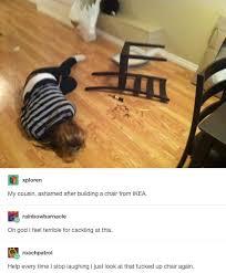 Ikea Furniture Meme - i love ikea funny meme lol humor funnypics dank hilarious