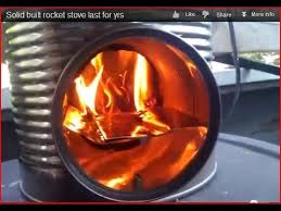 diy how to make a rocket stove built to last youtube