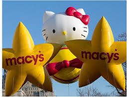 exclusive macy s thanksgiving day parade indoor viewing all