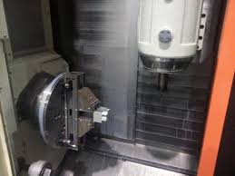 mazak integrex issues