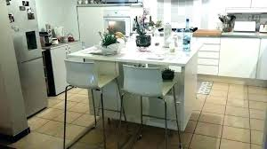 decoration cuisine moderne table de cuisine en verre ikea ikea table cuisine cuisine types