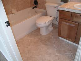 bathroom breathtaking awesome tile bathroom floor beautiful easy
