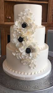 custom cakes wedding cakes atlanta wedding gallery