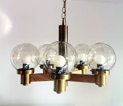 Atomic Chandelier Vintage Modern Chandelier Ideas For Home Decoration
