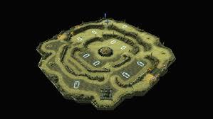 Halo 1 Maps Halo Wars Maps And Environments Remember Ensemble Studios