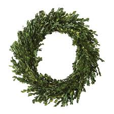 preserved boxwood wreath preserved boxwood wreath bleu spruce