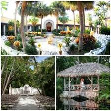 fort lauderdale wedding venues the bonnet house museum gardens fort lauderdale fl wedding
