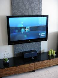 Modern Tv Wall 18 Chic And Modern Tv Wall Mount Ideas For Living Room Modern Tv