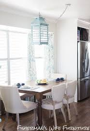 diy coastal dining room makeover hometalk