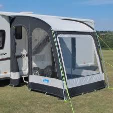 Kampa Awnings Reviews Kampa Rally Pro 200 Caravan Awning
