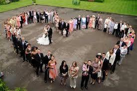 photo de mariage originale 12 idées pour des photos de mariage originales photos de groupe