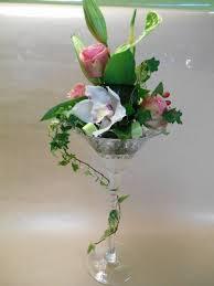 Vase Pour Composition Florale Location Vases Fleuriste à Beauvais