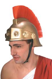 premier roman centurion helmet costume craze